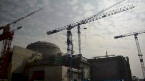 الصين تقر بوقوع حادث بسيط في محطة تايشان النووية