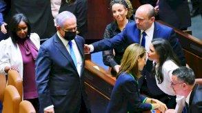 ردود الفعل الرئيسية على الحكومة الجديدة في اسرائيل