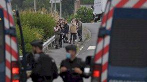 جرحى خلال تفريق الشرطة حفلًا صاخبًا غرب فرنسا