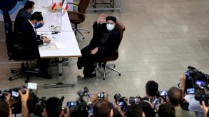 ابراهيم رئيسي: محافظ متشدد يرفع شعار مكافحة الفساد في إيران