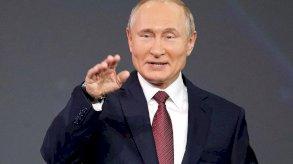 حزب بوتين يجتمع في أوج حملة قمع ضد المعارضة الروسية