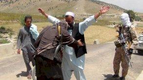 طالبان تسعى للسيطرة على أفغانستان وإعادة تأسيس نظام إسلامي