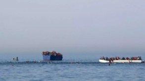 أربعة قتلى إثر غرق قارب مهاجرين في جزر الكناري