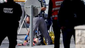 مقتل فلسطينية برصاص الجيش الإسرائيلي بالصحة الفلسطينية
