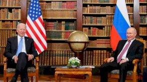 تفاؤل روسي حذر إزاء تبعات قمة بوتين - بايدن