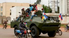 أفريقيا الوسطى مسرح حرب نفوذ بين باريس وموسكو