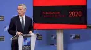 الناتو قلق من التحديات التي تطرحها الصين وروسيا