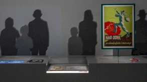 متحف في برلين يتقصى صفحة حساسة من تاريخ ألمانيا