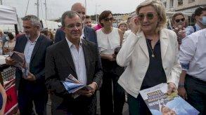 مارين لوبن تتطلع لتحقيق مكاسب في انتخابات فرنسا الإقليمية