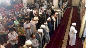 صلاة شيعية - سنية موحدة في بغداد تَئد فتنة طائفية خطيرة