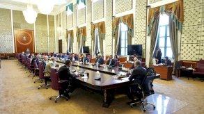 الكاظمي يتلقى دعمًا أوروبيًا لإنجاز انتخابات معبرة عن إرادة العراقيين