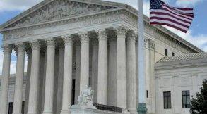 المحكمة الأميركية العليا ترفض إلغاء قانون