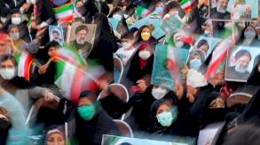 إنتخابات رئاسية في إيران الجمعة وابراهيم رئيسي المرشح الأوفر حظا
