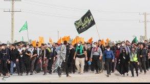 ماذا وراء الضغوط الايرانية على العراق لالغاء تأشيرات دخول البلدين