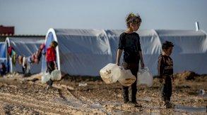 بعد 10 يوليو.. ملايين السوريين مهددون بالموت جوعًا