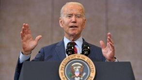 بايدن يستقبل الرئيس الأفغاني ويبحث معه الانسحاب الأميركي