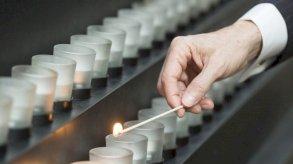 إحياء أول يوم مخصص للناجين من محرقة اليهود في الحرب العالمية الثانية