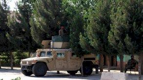 طالبان تواصل الضغط عسكرياً في شمال أفغانستان