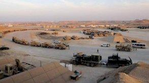 بغداد: استهداف قاعدة عين الأسد بصاروخ وضبط ثان قبل إطلاقه