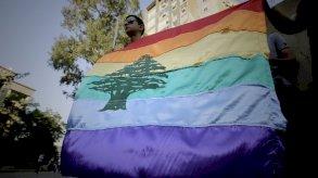 أزمات لبنان تحرم المثليين من مساحاتهم الآمنة