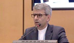 إيران تهاجم تقرير مجلس حقوق الإنسان