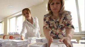 الأرمن يدلون بأصواتهم في انتخابات تشريعية نتائجها غير محسومة