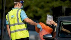 كورونا بريطانيا: 16 ألف حالة و19 وفاة