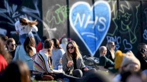 بريطانيا: 16703 إصابات و21 وفاة بكورونا