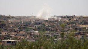 تسعة قتلى في قصف مدفعي لقوات النظام على شمال غرب سوريا