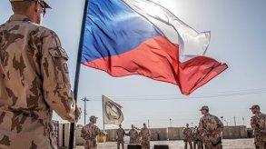 توجيه اتهامات لأربعة جنود تشيكيين على خلفية وفاة أفغاني