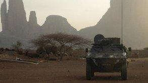 إصابة 6 جنود فرنسيين و4 مدنيين في انفجار سيارة مفخخة