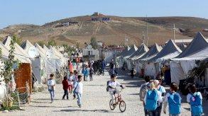الاتحاد الأوروبي يناقش منح مساعدات للاجئين السوريين في تركيا ولبنان والأردن