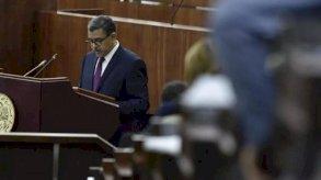 رئيس الوزراء الجزائري يقدّم استقالة حكومته