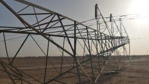 العراق يلجأ الى مُسيرات الصين لحماية خطوطه لنقل الطاقة