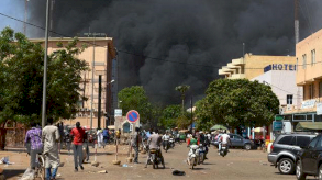 بوركينا فاسو تمدد حال الطوارئ 12 شهرا في عدد من أقاليمها
