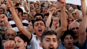 فتح مراكز الاقتراع للانتخابات التشريعية المبكرة في أرمينيا