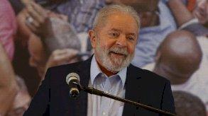 قاض يلغي إجراءات ملاحقة الرئيس البرازيلي الأسبق لولا في قضيتين أخريين