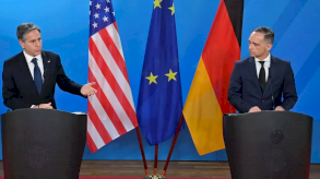 المانيا: هناك