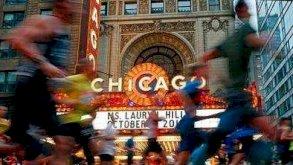 شيكاغو الخارجة من الجائحة تعاني تصاعد العنف