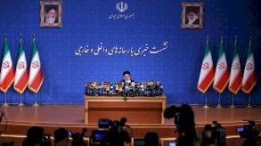 إبراهيم رئيسي لا يريد مفاوضات نووية بلا طائل