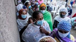 إثيوبيا: انتخابات على وقع مجاعة تيغراي