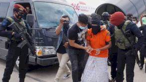 صدقة اندونيسيين تنتهي في تمويل عمليات إرهابية