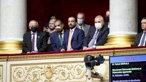 بغداد وباريس: تعاون أمني واقتصادي وتنفيذ مشاريع استراتيجية