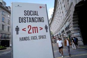 بريطانيا: 111157 حالة مؤكدة للمتغير الهندي