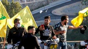 هل يمنع حزب الله سوريا من السيطرة مجددًا إلى لبنان؟