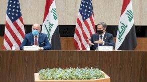 هذه هي نتائج جولة الحوار الاستراتيجي العراقي - الأميركي