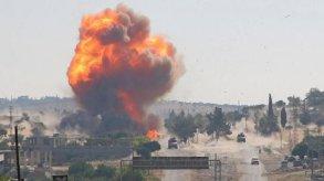إسرائيل تواصل غاراتها على سوريا.. وروسيا صامتة!