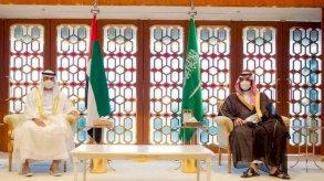 محمد بن زايد: الشراكة الإماراتية - السعودية قوية ومستمرة