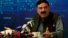 باكستان - أفغانستان: أزمة