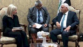 تصاعد الاتهامات بين الحشد العراقي والأمم المتحدة